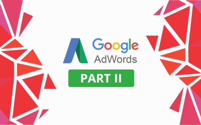 Adwords novinka: Návrhy na zlepšenie skóre stavu účtu pre Vyhľadávaciu sieť (časť 2.)